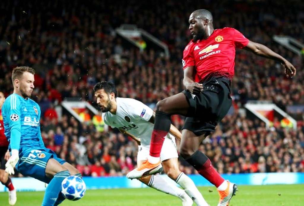 Prediksi Skor Valencia vs Manchester United 13 Desember 2018