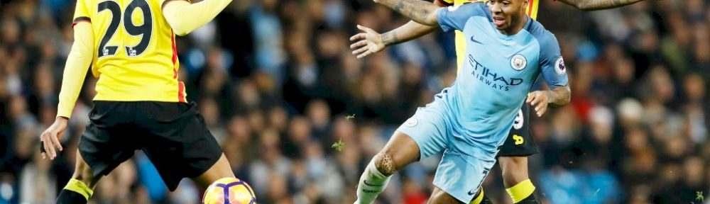 Prediksi Skor Watford vs Manchester City 5 Desember 2018