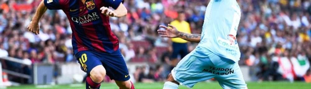 Prediksi Skor Barcelona vs Eibar 14 Januari 2019