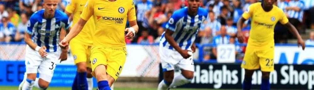 Prediksi Skor Chelsea Vs Huddersfield Town 2 Februari 2019