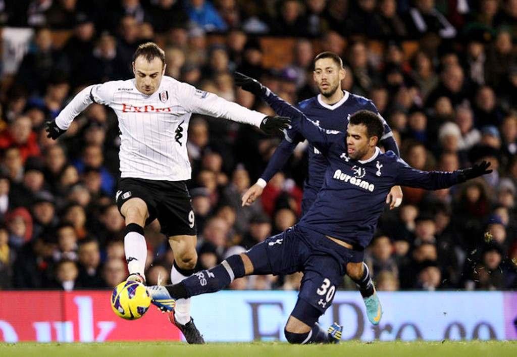 Prediksi Skor Fulham vs Tottenham 20 Januari 2019