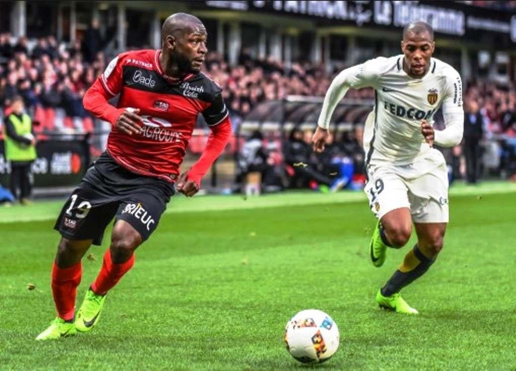 Prediksi Skor Guingamp vs AS Monaco 30 Januari 2019