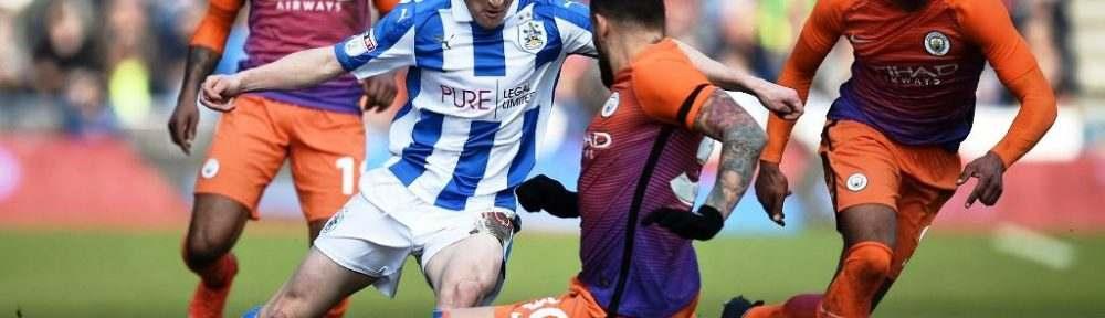 Prediksi Skor Huddersfield vs Manchester City 20 Januari 2019