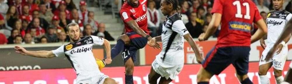 Prediksi Skor Lille vs Sochaux 8 Januari 2019