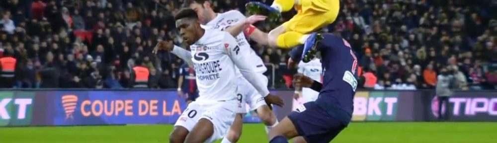 Prediksi Skor PSG Vs Guingamp 19 Januari 2019