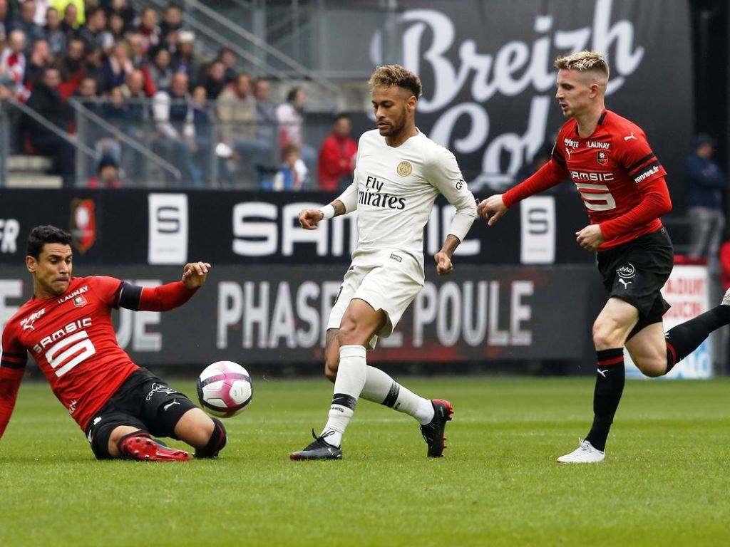 Prediksi Skor PSG vs Rennes 28 Januari 2019