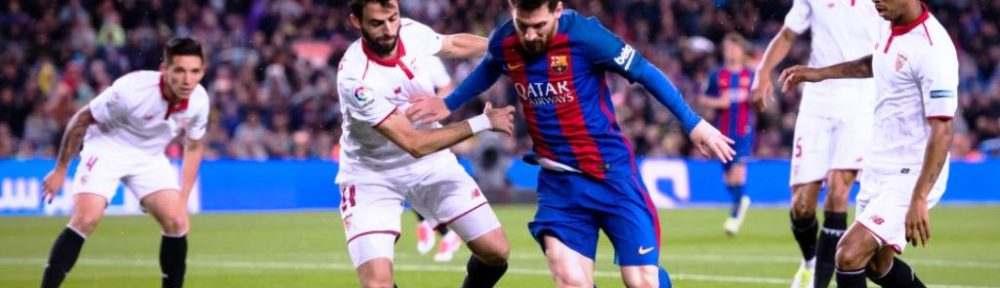 Prediksi Skor Sevilla Vs Barcelona 24 Januari 2019