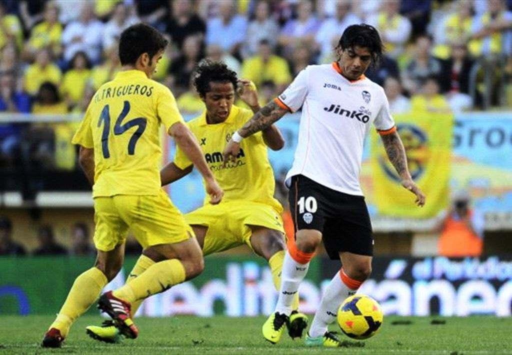 Prediksi Skor Valencia vs Villarreal 27 Januari 2019