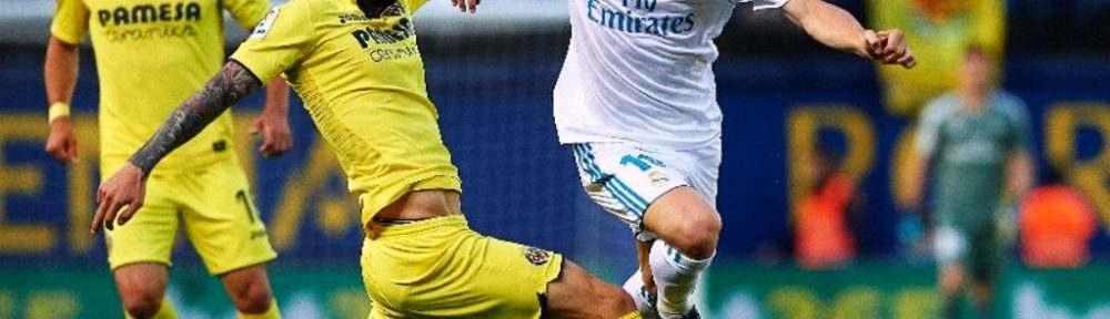 Prediksi Skor Villarreal vs Real Madrid 4 Januari 2019