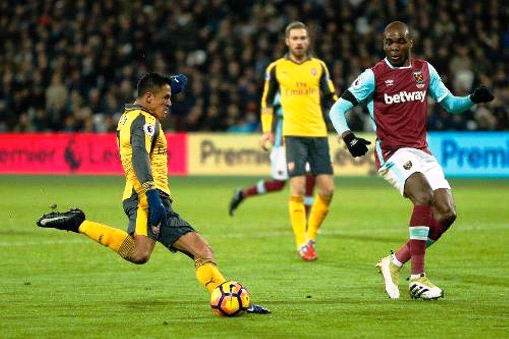 Prediksi Skor West Ham United vs Arsenal 12 Januari 2019