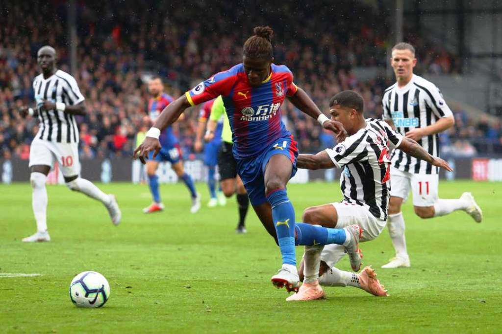 Prediksi Skor Wolves vs Crystal Palace 3 Januari 2019