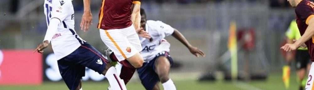 Prediksi Skor AS Roma vs Bologna 19 Februari 2019