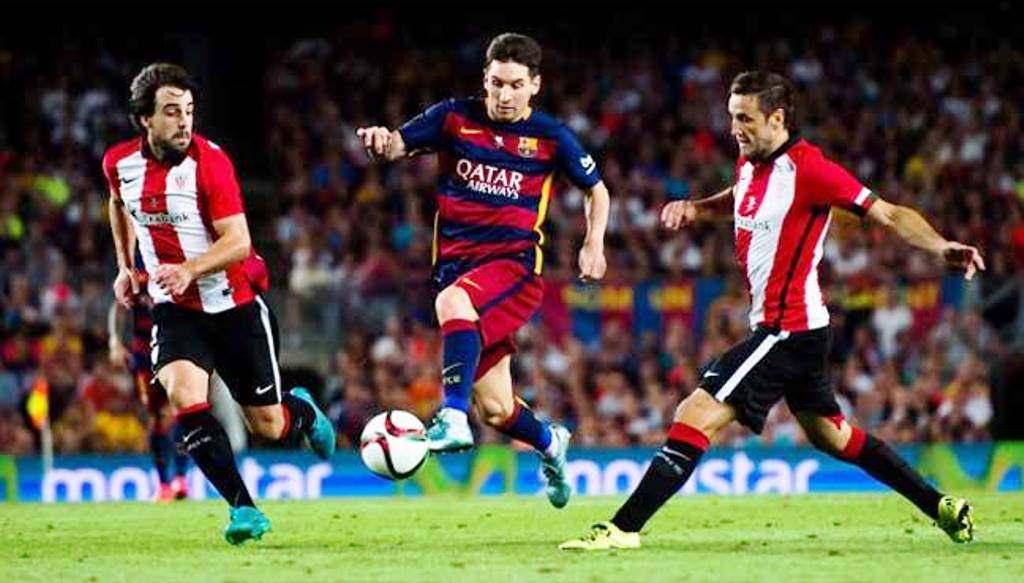 Prediksi Skor Athletic Bilbao vs Barcelona 11 Februari 2019