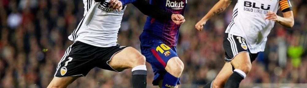 Prediksi Skor Bayer Barcelona vs Valencia 3 Februari 2019