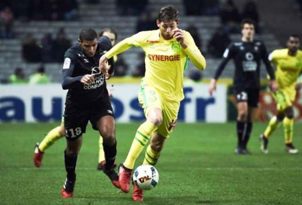 Prediksi Skor Caen Vs Nantes 14 Februari 2019