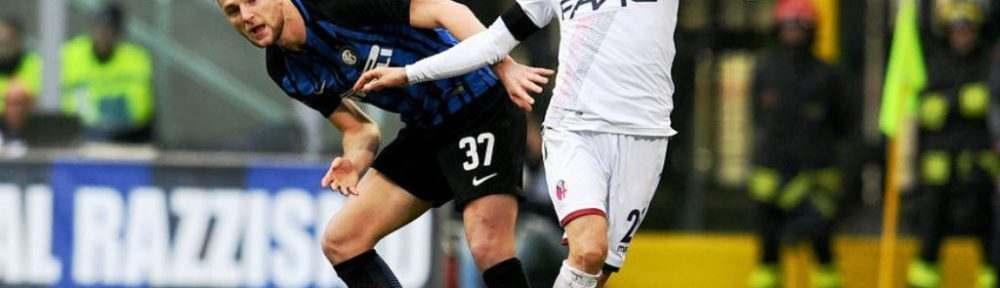 Prediksi Skor Inter vs Bologna 4 Februari 2019