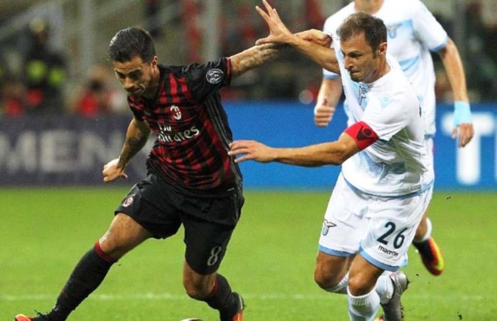 Prediksi Skor Lazio vs AC Milan 27 Februari 2019