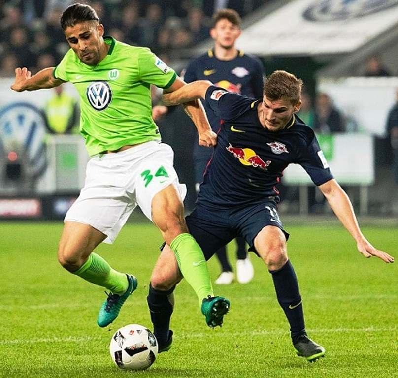 Prediksi Skor RB Leipzig Vs Wolfsburg 7 Februari 2019