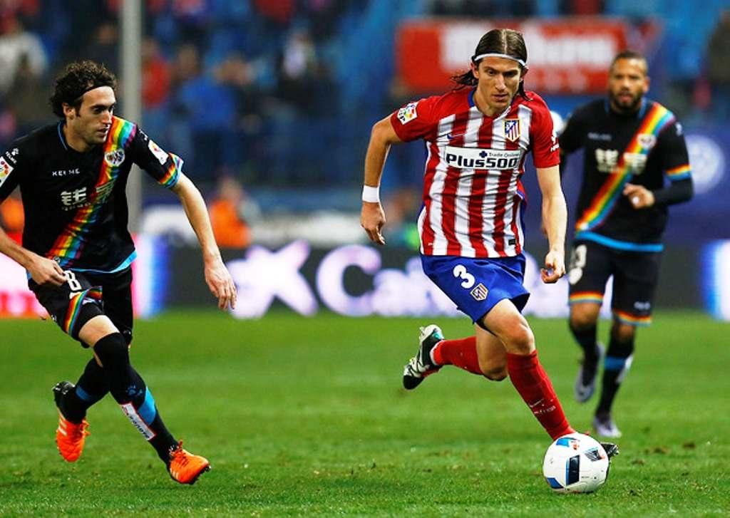 Prediksi Skor Rayo Vallecano vs Atletico Madrid 16 Februari 2019