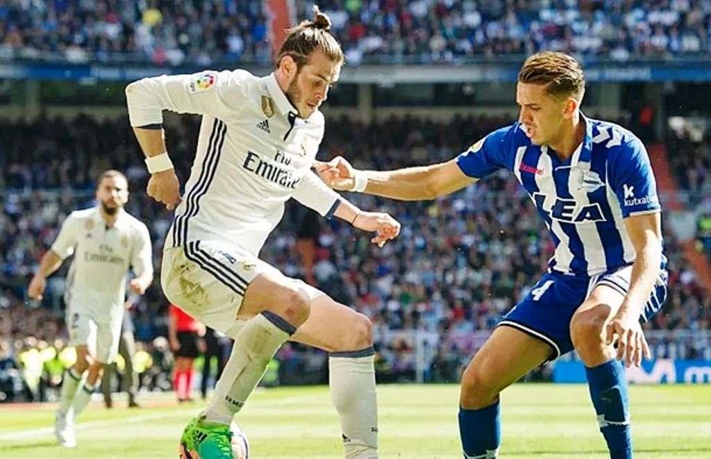 Prediksi Skor Real Madrid Vs Deportivo Alaves 4 Februari 2019