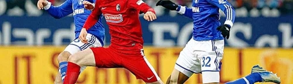Prediksi Skor Schalke vs Freiburg 16 Februari 2019