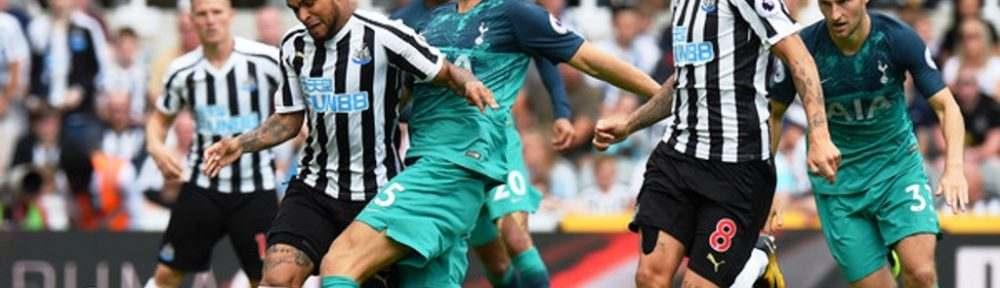 Prediksi Skor Tottenham vs Newcastle 2 Februari 2019