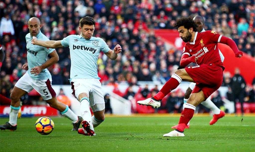 Prediksi Skor West Ham United vs Liverpool 5 Februari 2019