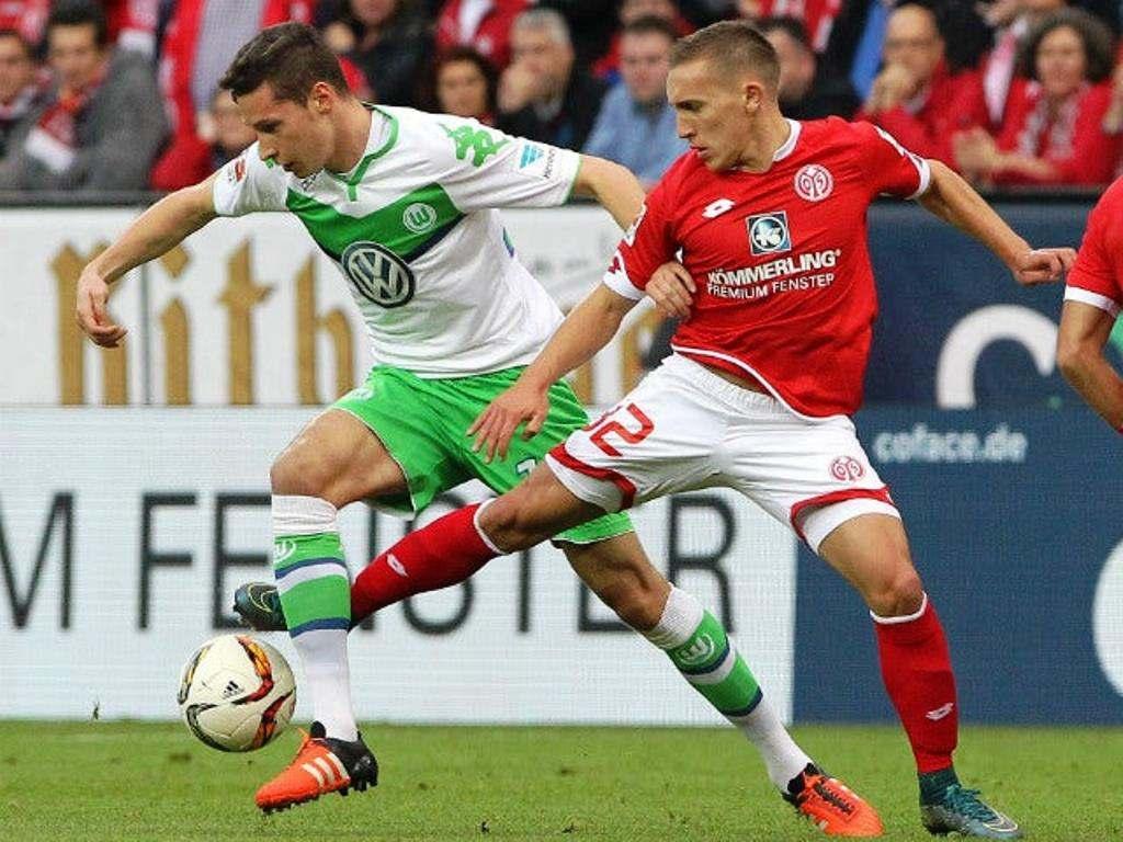 Prediksi Skor Wolfsburg vs Mainz 16 Februari 2019