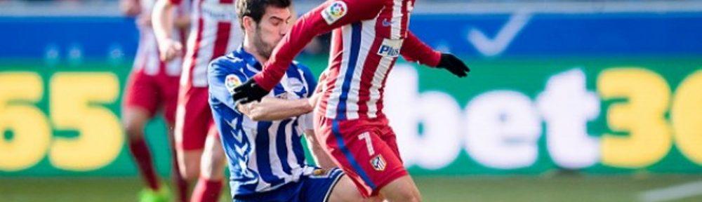 Prediksi Skor Deportivo Alaves vs Atletico Madrid 31 Maret 2019