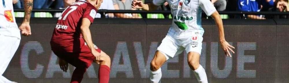 Prediksi Skor Le Havre Vs Metz 5 Maret 2019
