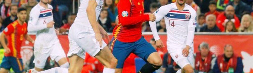 Prediksi Skor Malta vs Spanyol 27 Maret 2019