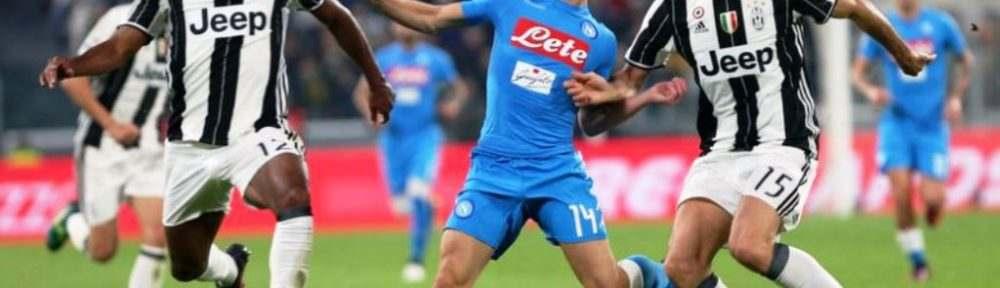 Prediksi Skor Napoli vs Juventus 4 Maret 2019