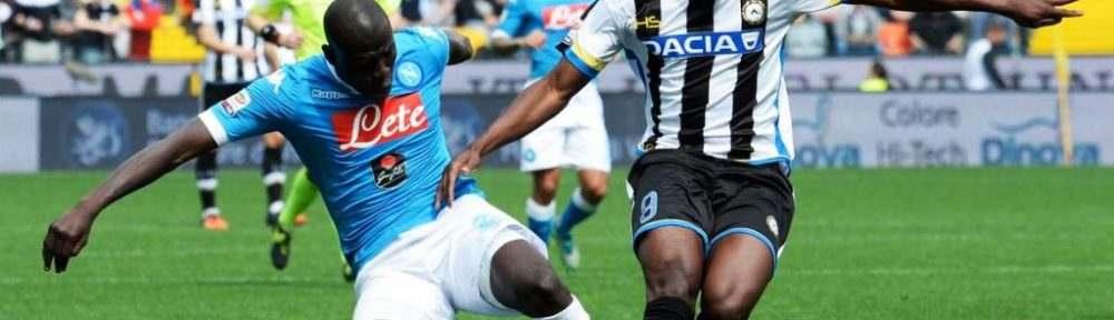 Prediksi Skor Napoli vs Udinese 18 Maret 2019