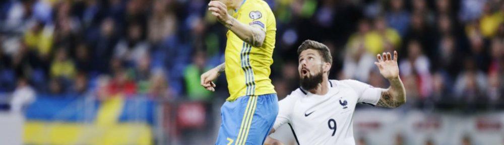 Prediksi Skor Norwegia vs Swedia 27 Maret 2019