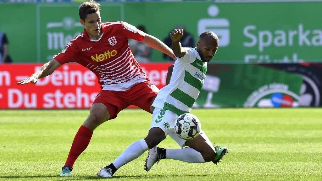 Prediksi Skor Regensburg Vs Greuther Furth 19 Maret 2019