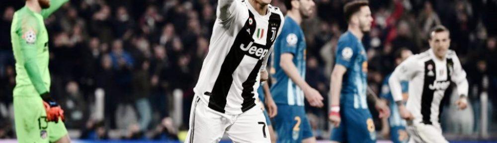 Prediksi Skor Ajax Amsterdam vs Juventus 11 April 2019