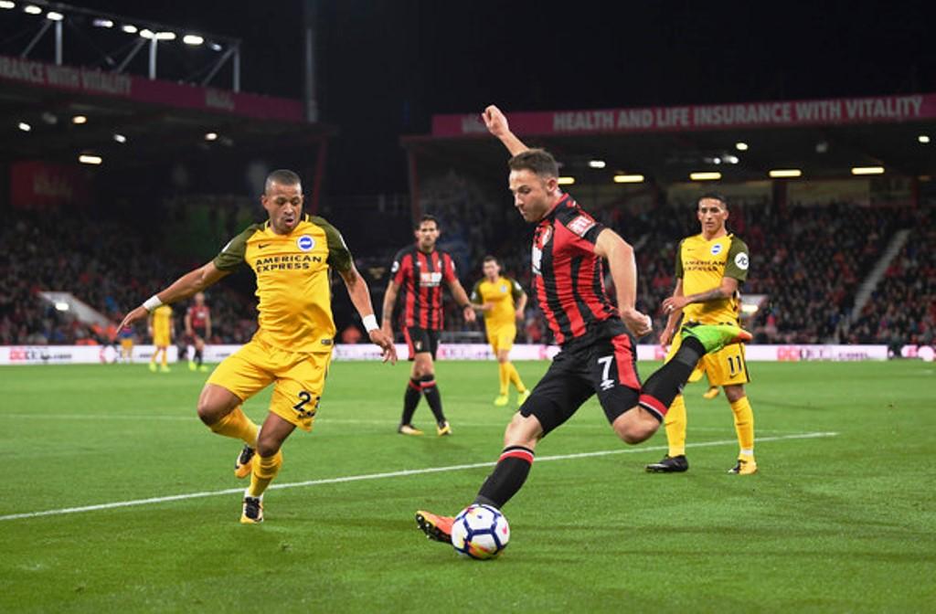 Prediksi Skor Brighton & Hove Albion Vs AFC Bournemouth 13 April 2019
