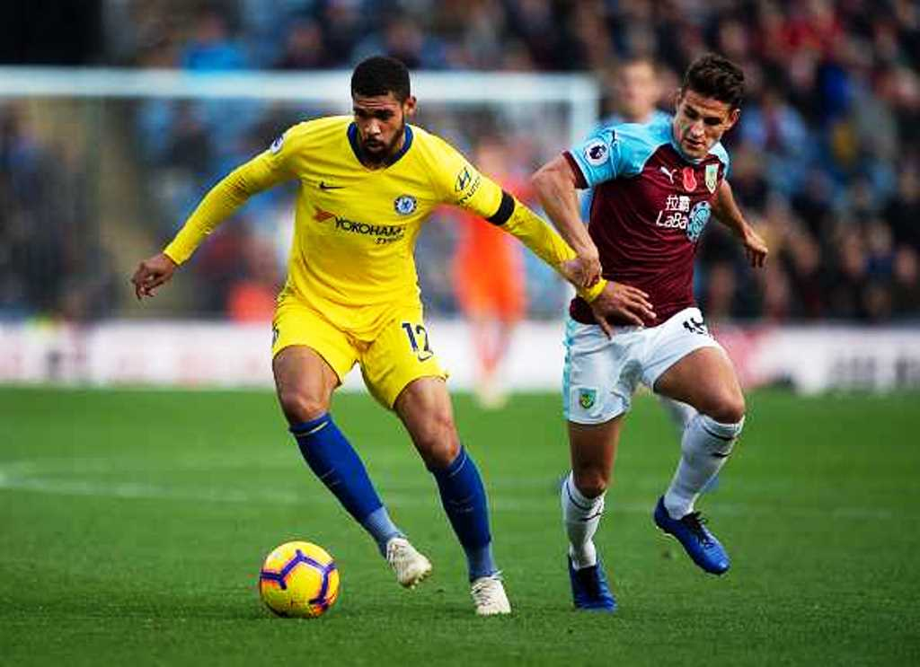 Prediksi Skor Chelsea vs Burnley 23 April 2019
