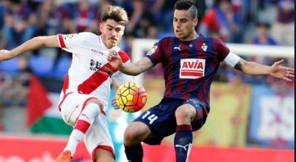 Prediksi Skor Eibar vs Rayo Vallecano 4 April 2019