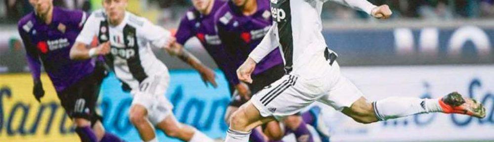 Prediksi Skor Juventus Vs Fiorentina 20 April 2019