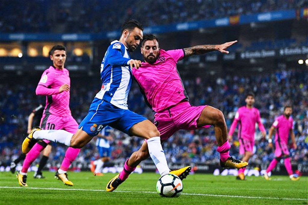 Prediksi Skor Levante vs Espanyol 21 April 2019