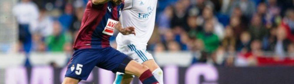 Prediksi Skor Real Madrid vs Eibar 6 April 2019
