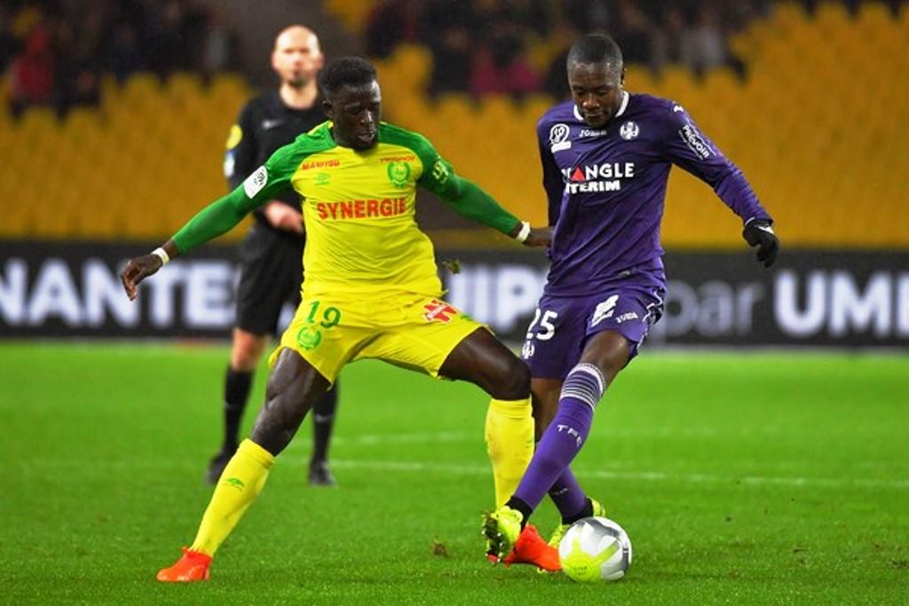 Prediksi Skor Toulouse Vs Nantes 7 April 2019